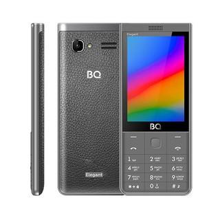 BQ 3595 Elegant, Black