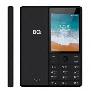 Мобильный телефон BQ 2815 Only Black
