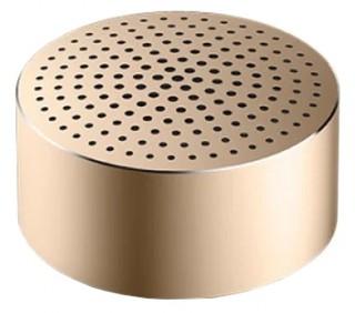 Колонка беспроводная Mi Bluetooth Speaker Mini Gold