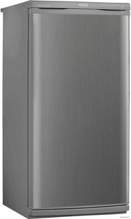 Однокамерный холодильник POZIS Свияга 404-1 (серебристый металлопласт) (69800)