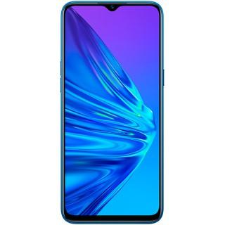 Смартфон Realme RMX1927 5 (3+64) Синий кристалл