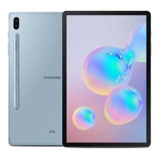Samsung Galaxy Tab S6 128GB, BLUE