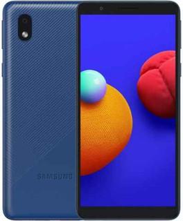 Смартфон Samsung Galaxy A01 Core 1/16GB
