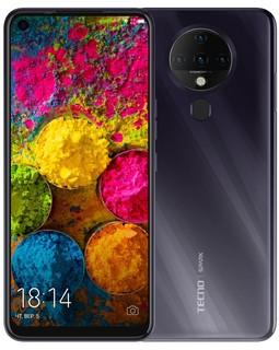 Смартфон Tecno Spark 6 4/64GB