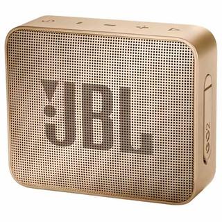 Колонка беспроводная JBL Go2 Champagne