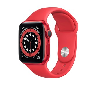 Apple Watch Series 6 40mm (Red)