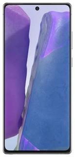 Смартфон Samsung Galaxy Note 20 8/256GB (Black,Bronze,Grey,Green) (Гарантия 1 месяц)