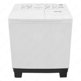 Полуавтоматическая стиральная машина Shivaki TC 100 P, 10кг Белый