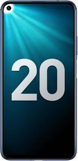Смартфон Honor 20 128 Гб