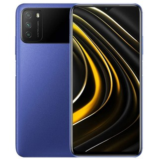 Xiaomi Poco M3 4/128 GB Cool Blue
