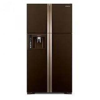 Холодильник HITACHI R-W660PUC3 GBW