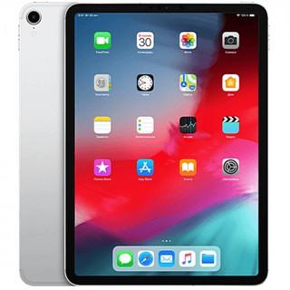 Apple iPad PRO 12.9 WI-FI+4G 256GB, SILVER, 2018