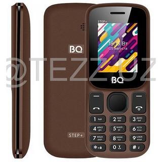 Телефоны BQ 1848 Step+ Brown