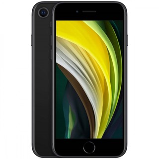 Смартфон Apple iPhone SE 2020 64GB Black