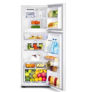 Холодильник Samsung RT-25HAR4DWW (Белый)