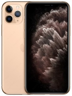 Смартфон Apple iPhone 11 Pro 64GB (Gold)
