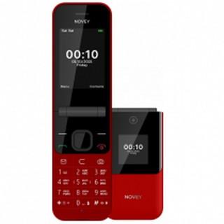 Телефон Novey X77 Red