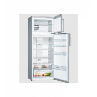 Холодильник Bosch KDN46VL20U 375 л Серебристый