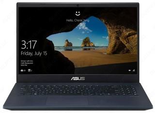 "Ноутбук Asus VivoBook 15 X571LI-BN046T i5-10300H/16GB/512GB SSD NVIDIA GeForce GTX1650Ti 4GB GDDR6 15,6"" FullHD"