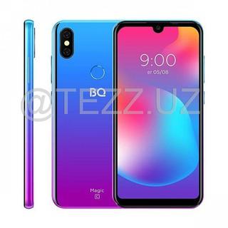 Смартфоны BQ 5730L Magic C Ultra Violet