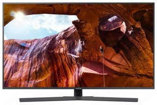 "Телевизор Samsung UE43RU7400U 43"" (2019)"