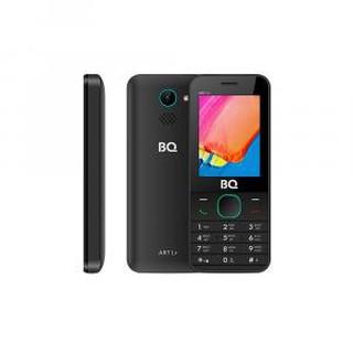 Кнопочный телефон BQ 2438 Art L+ Black