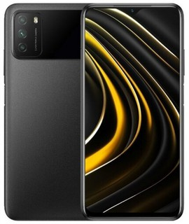 Смартфон Xiaomi Poco M3 4/128GB