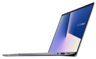 """Ноутбук Asus ZenBook UM433IQ / AMD Ryzen 7-4700U / DDR4 16GB / HDD 1TB / 14"""" FHD / Win 10"""