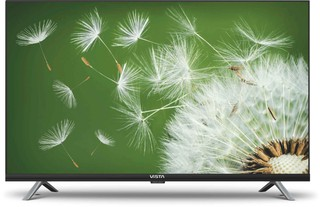 Телевизор Vista 32VA700 безрамочный