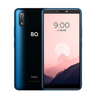 BQ 6030G PRACTIC Blue Gradient