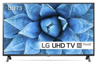 Телевизор 50' LG 50UN73506 4K (2020)