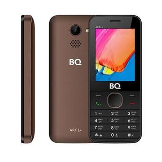 BQ 2438 ART L+, Brown