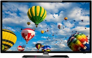 Телевизор 43-дюймовый Vesta-43V10H LED TV