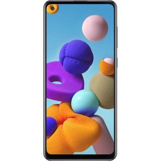 Смартфон Samsung Galaxy A21s 32Gb Black
