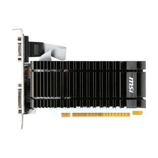 Видеокарта MSI (N730K-2GD3H/LP) GeForce GT 730 2GB