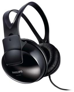 Наушники Philips SHP1900 Black