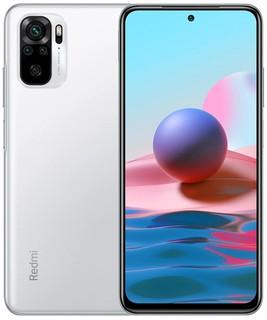 Смартфон Xiaomi Redmi Note 10 4/128Gb White
