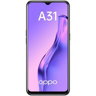 Смартфон Oppo A31 (4+64) Черный