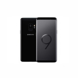 Смартфон Samsung (G960) Galaxy S9 64Gb Black (Черный)