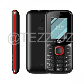 Телефоны BQ 1848 Step+ Black+Red
