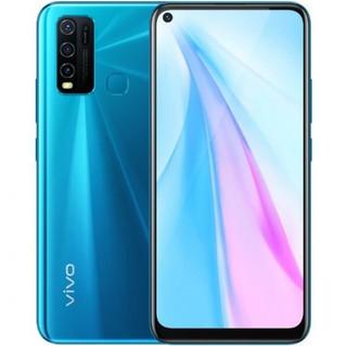 Смартфон Vivo Y30 4/64Gb (Dazzle Blue/Ослепительный синий)