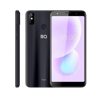 Смартфон BQ 6022G Aura (Dark-Gray)