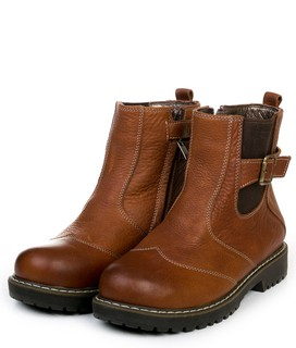 Ботинки Tirenti club
