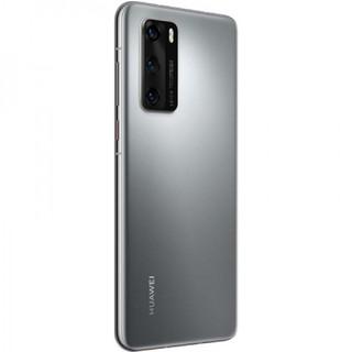 Смартфон HUAWEI P40 Pro silver