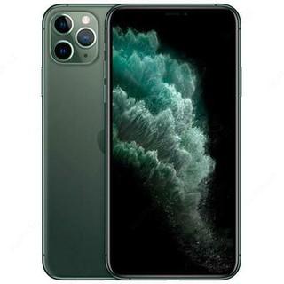 Смартфон Apple iPhone 11 Pro Max 256 GB ( Green )