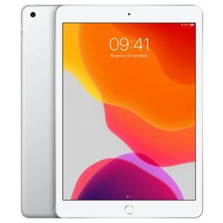 Apple iPad 7 WI-FI 128GB, SILVER, 2019