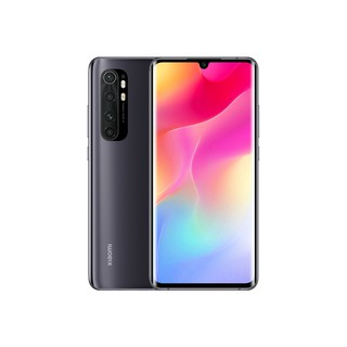 Смартфон XIAOMI Note 10lite 64GB black
