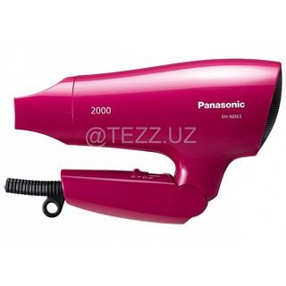 Фен Panasonic EH-ND63-P865