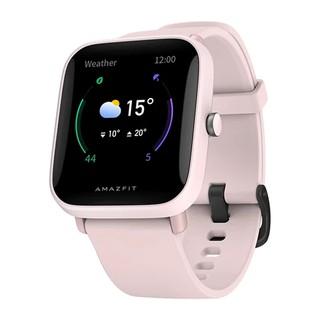 Умные часы Xiaomi Amazfit Bip U Pro rose