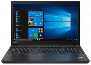 "Ноутбук LENOVO ThinkPad E15/Intel Core i5-10210U/16GB DDR4/SSD 128Gb/1000Gb HDD/15,6"" FullHD (1920x1080) LED LCD"